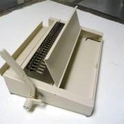 102B Manual Cerlox Inserter