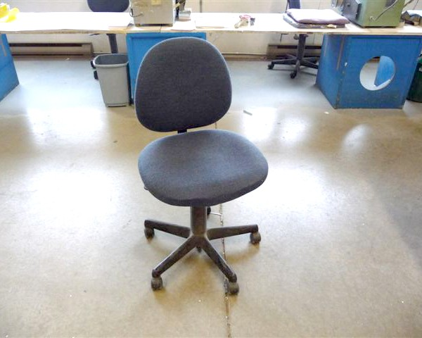 107 Ergonomic Chair