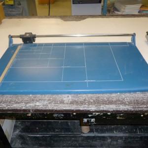 117 Paper Cutter
