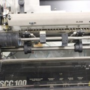 81B GBC Automatic book binder
