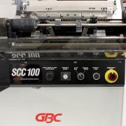 81C GBC Automatic book binder