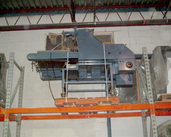 83 Laminator for PVC Glue
