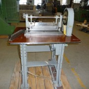 92D Electric tabletop punch