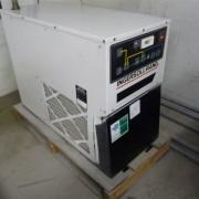 99B screw compressor
